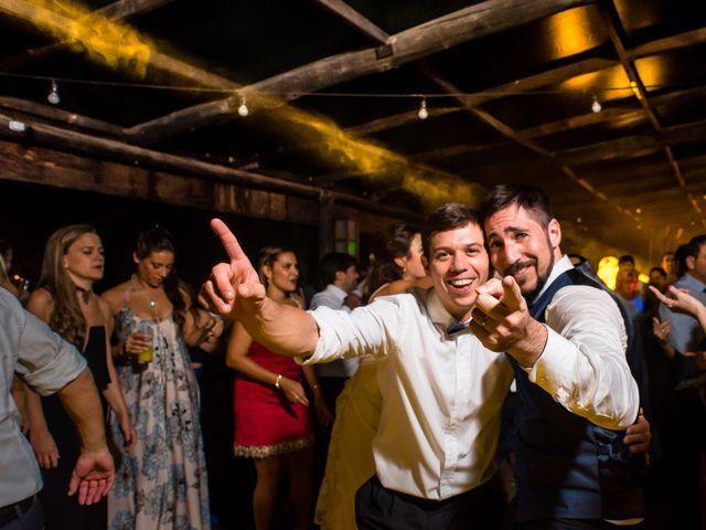 El casamiento de Mati y Sol en Rosario, Santa Fe 80
