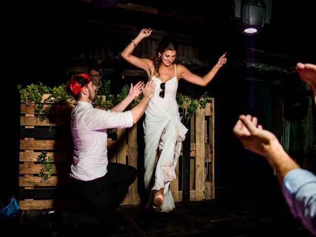 El casamiento de Mati y Sol en Rosario, Santa Fe 99