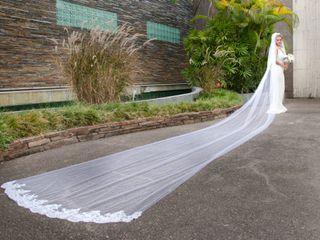 El casamiento de Leylén y Ian 1