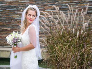 El casamiento de Leylén y Ian 2