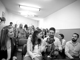 El casamiento de Yanina y Pablo 1