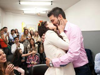 El casamiento de Yanina y Pablo 3