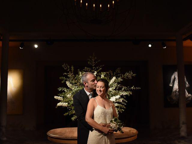 El casamiento de Tamara y Nacho