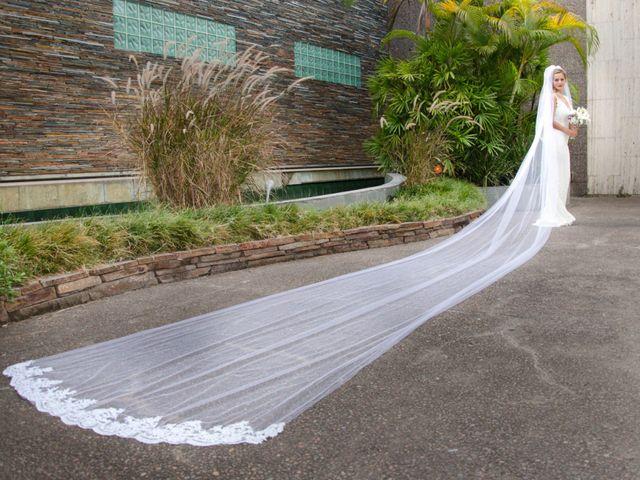 El casamiento de Ian y Leylén en Rosario, Santa Fe 3