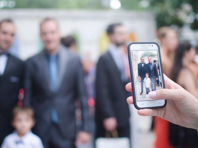 El casamiento de Ian y Leylén en Rosario, Santa Fe 5