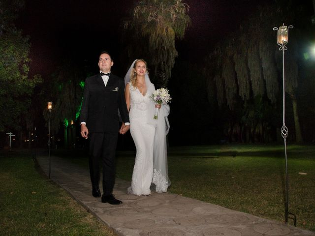 El casamiento de Ian y Leylén en Rosario, Santa Fe 10