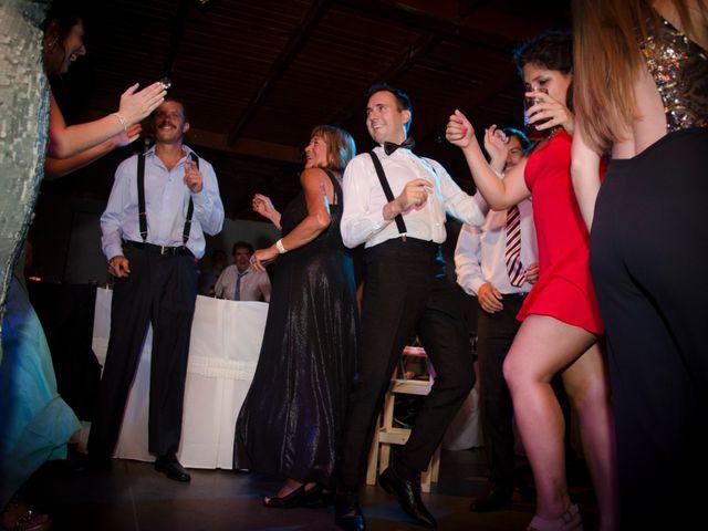 El casamiento de Ian y Leylén en Rosario, Santa Fe 11