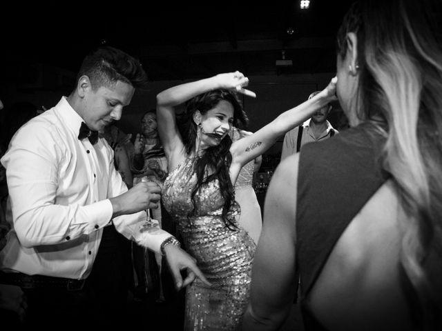 El casamiento de Ian y Leylén en Rosario, Santa Fe 12