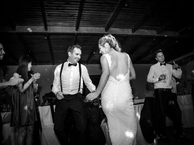 El casamiento de Ian y Leylén en Rosario, Santa Fe 13