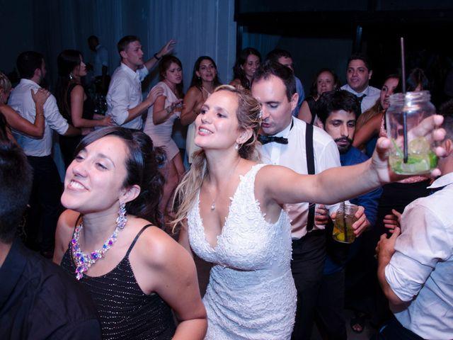 El casamiento de Ian y Leylén en Rosario, Santa Fe 14