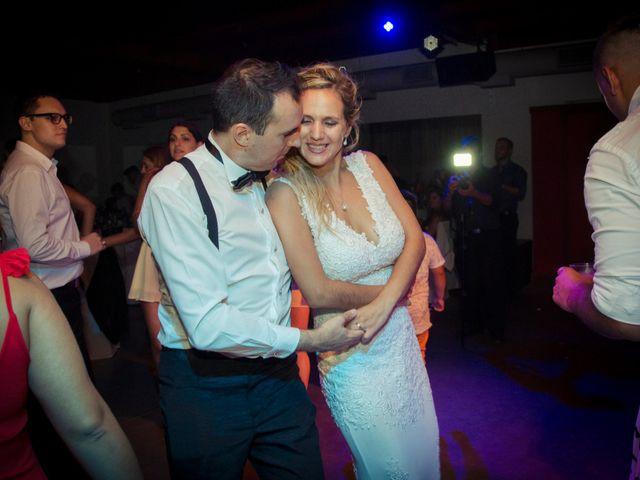 El casamiento de Ian y Leylén en Rosario, Santa Fe 17