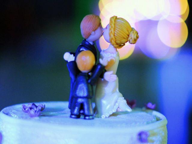 El casamiento de Ian y Leylén en Rosario, Santa Fe 22