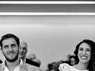 El casamiento de Anto y Uri 1