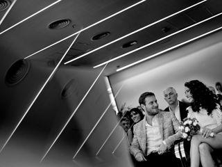 El casamiento de Anto y Uri 3