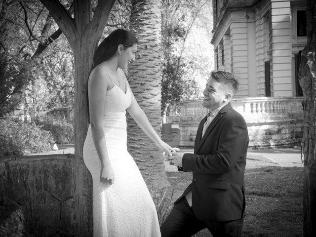 El casamiento de Gus y Sol en Granadero Baigorria, Santa Fe 1