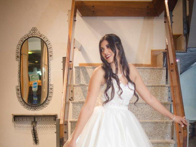 El casamiento de Gus y Sol en Granadero Baigorria, Santa Fe 6