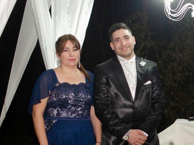 El casamiento de Gus y Sol en Granadero Baigorria, Santa Fe 10