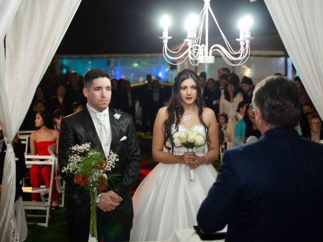 El casamiento de Gus y Sol en Granadero Baigorria, Santa Fe 2