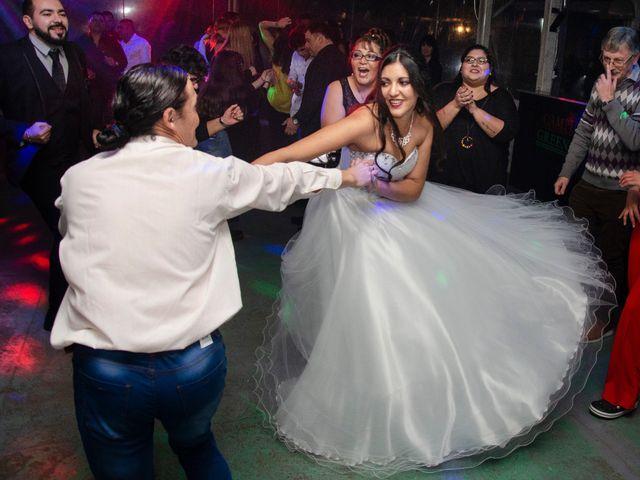 El casamiento de Gus y Sol en Granadero Baigorria, Santa Fe 13