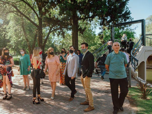 El casamiento de Martín y Camila en Saldán, Córdoba 11