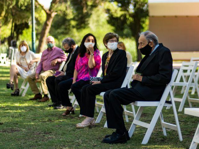 El casamiento de Martín y Camila en Saldán, Córdoba 13