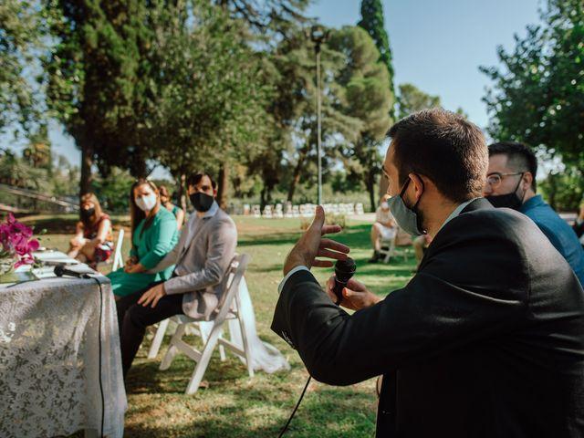 El casamiento de Martín y Camila en Saldán, Córdoba 24