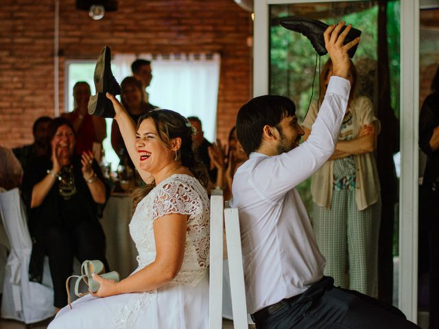 El casamiento de Martín y Camila en Saldán, Córdoba 42