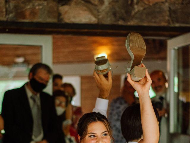 El casamiento de Martín y Camila en Saldán, Córdoba 43
