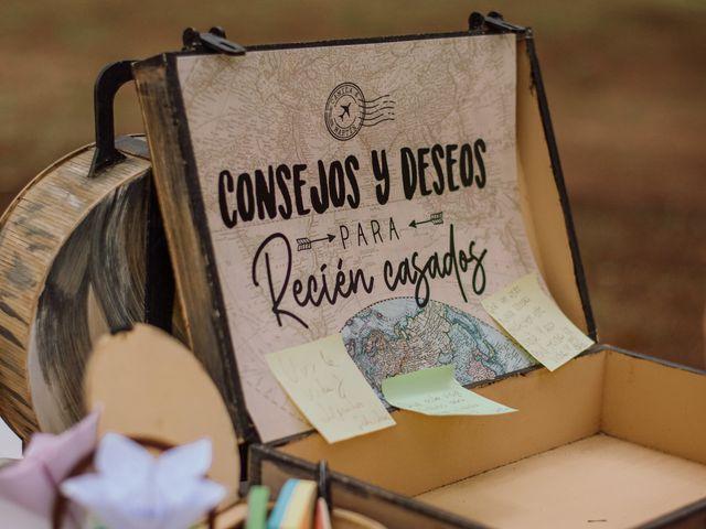 El casamiento de Martín y Camila en Saldán, Córdoba 48
