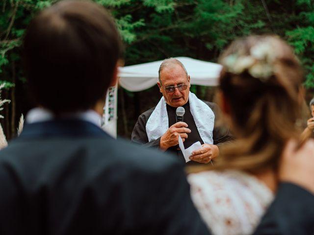 El casamiento de Martín y Camila en Saldán, Córdoba 50