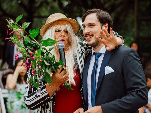 El casamiento de Martín y Camila en Saldán, Córdoba 53