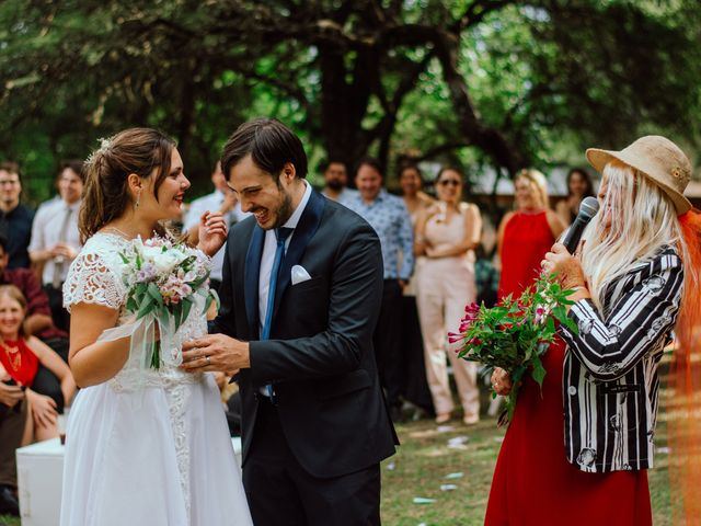 El casamiento de Martín y Camila en Saldán, Córdoba 58