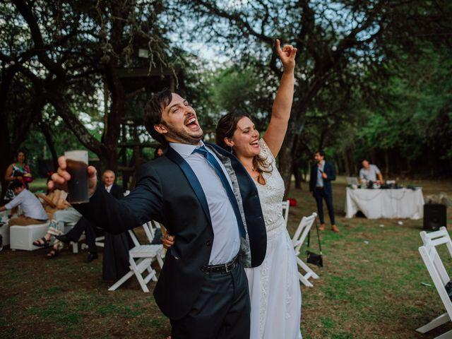 El casamiento de Martín y Camila en Saldán, Córdoba 65