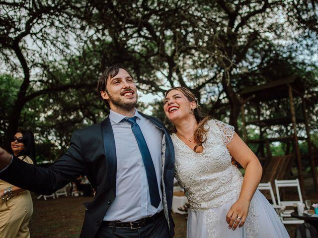 El casamiento de Martín y Camila en Saldán, Córdoba 66