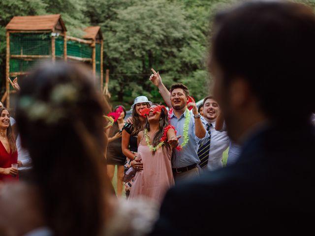 El casamiento de Martín y Camila en Saldán, Córdoba 67