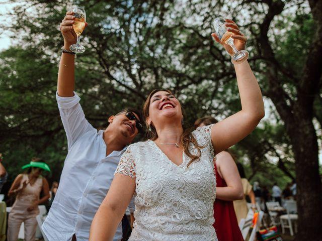 El casamiento de Martín y Camila en Saldán, Córdoba 69