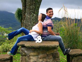 El casamiento de Alejandra y Enzo 2