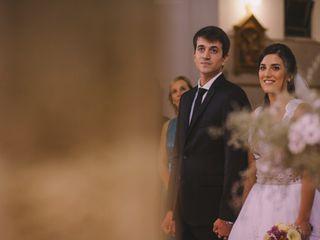 El casamiento de Paola y Leandro 2