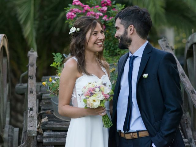 El casamiento de Mariano y María José en Cañuelas, Buenos Aires 6