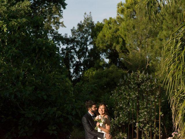 El casamiento de Mariano y María José en Cañuelas, Buenos Aires 8