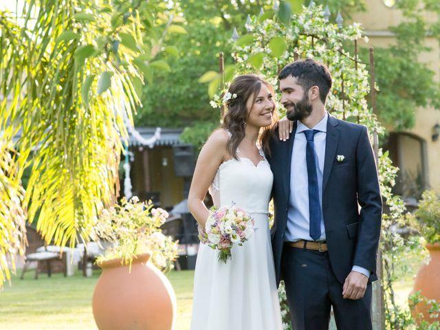 El casamiento de Mariano y María José en Cañuelas, Buenos Aires 9