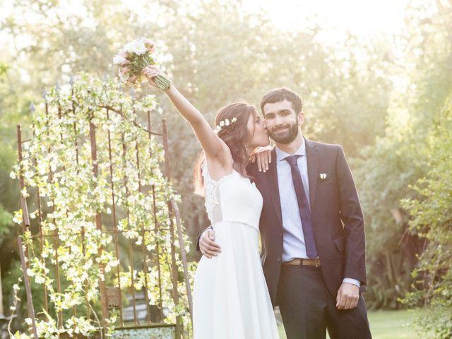 El casamiento de Mariano y María José en Cañuelas, Buenos Aires 10