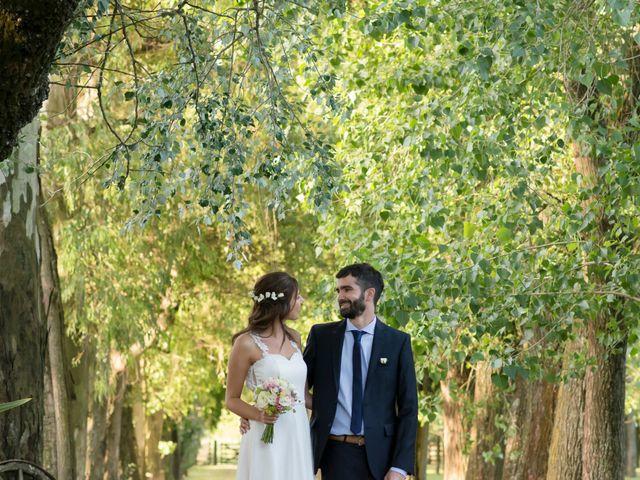 El casamiento de Mariano y María José en Cañuelas, Buenos Aires 13