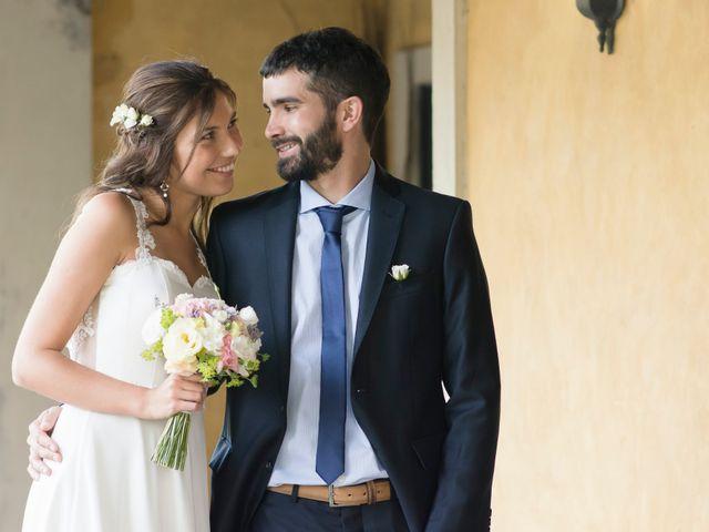 El casamiento de Mariano y María José en Cañuelas, Buenos Aires 14