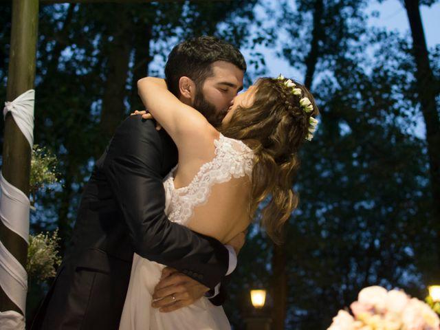 El casamiento de Mariano y María José en Cañuelas, Buenos Aires 19