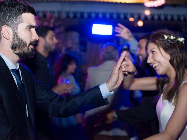 El casamiento de Mariano y María José en Cañuelas, Buenos Aires 24