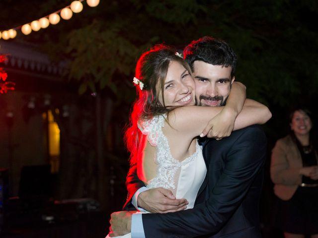 El casamiento de Mariano y María José en Cañuelas, Buenos Aires 26