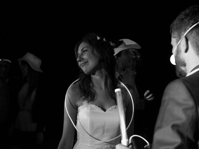 El casamiento de Mariano y María José en Cañuelas, Buenos Aires 27