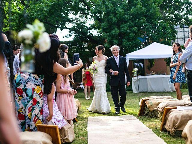 El casamiento de Diego y Damaris en Pilar, Buenos Aires 19