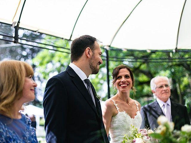El casamiento de Diego y Damaris en Pilar, Buenos Aires 21